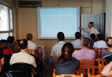 Yerel Mevzuat - kars belediye eğitimleri